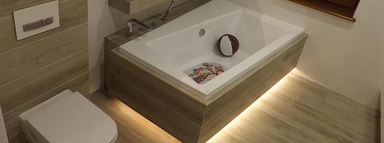 remontowanie łazienek Expert Bud Wrocław